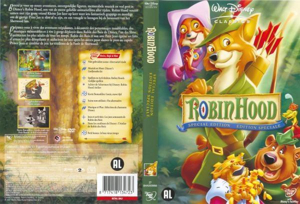 DVD & CD Hoesjes / Covers - Overzicht van websites