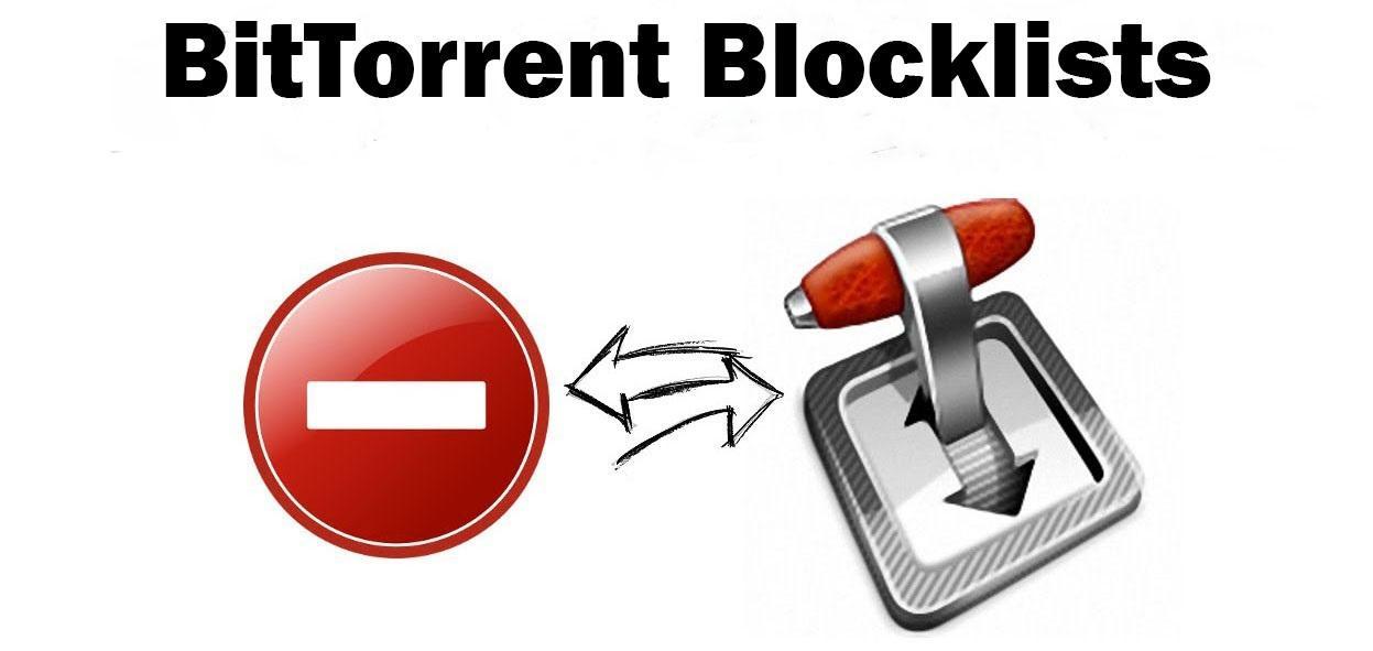 BitTorrent Blocklists zijn nog minder effectief dan het blokkeren van piraten websites