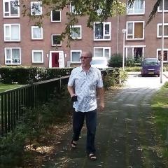 Jan Coenraats