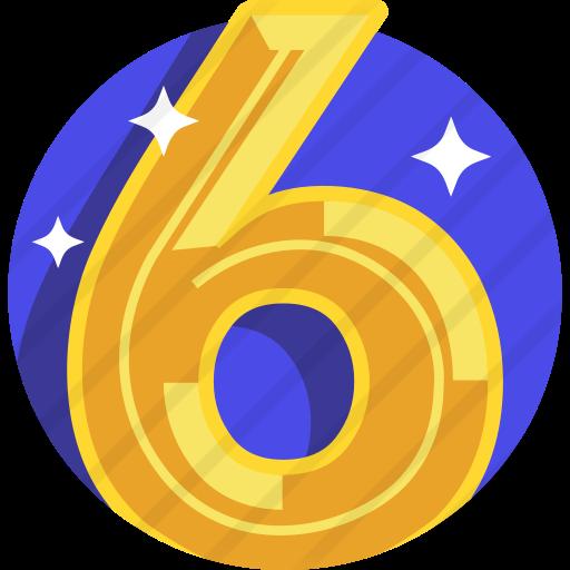 6 year