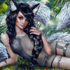 wolffy